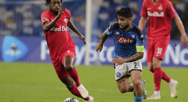 CorSera - From the 'you have to remove the band' to Insigne to the cicchetti and to the disco evenings: the accusations of the fans to the Italian football