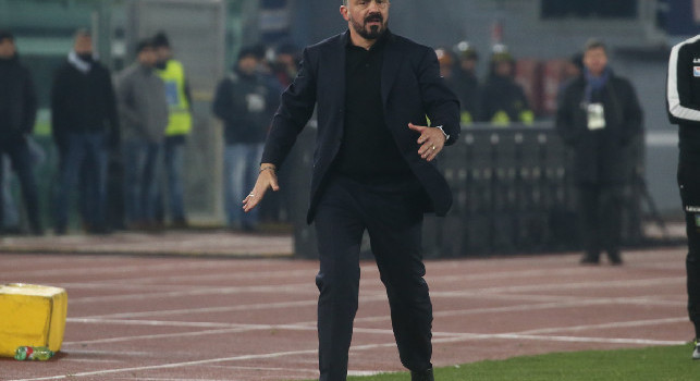 Napoli qualified in the Italian Cup quarter-finals, a game always at San Paolo: that's who could challenge the Azzurri