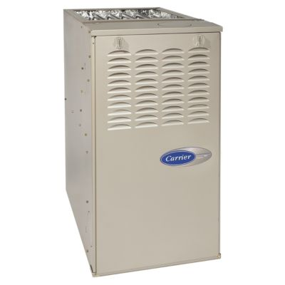 carrier comfort 80 afue 70000 btuh multipoise gas furnace [ 1200 x 1200 Pixel ]