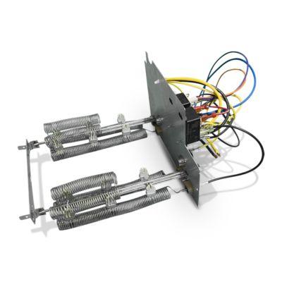 kfceh0901n10 fan coil electric heater kit 10 kw 240v [ 1600 x 1600 Pixel ]