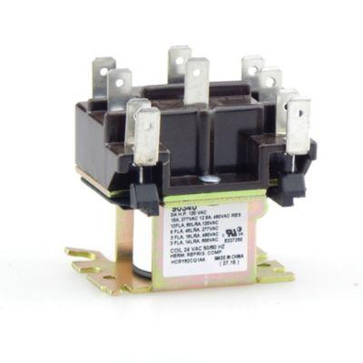 small resolution of tradepro tp 90340 24v relay dpdt