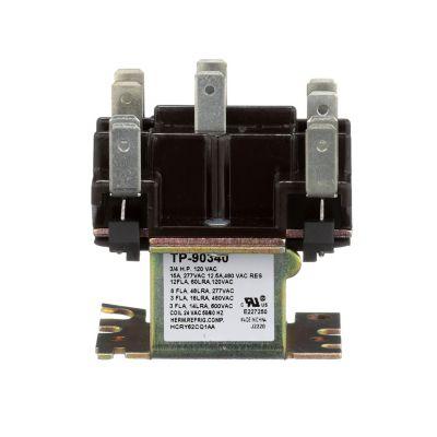 medium resolution of tradepro tp 90340 24v relay dpdt