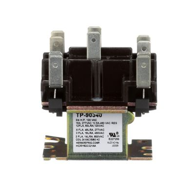 hight resolution of tradepro tp 90340 24v relay dpdt
