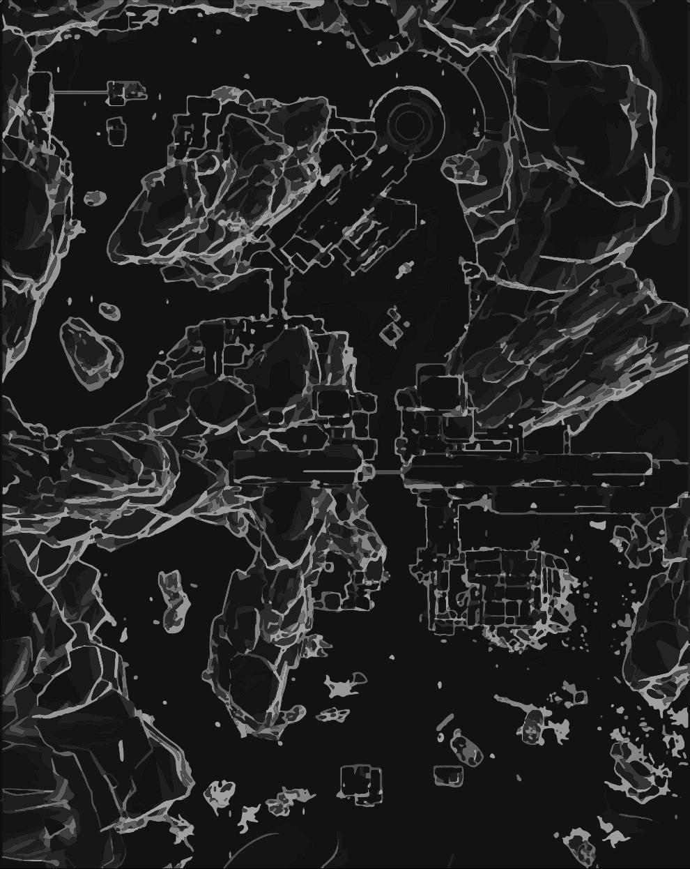 Destiny Map Moon : destiny, Destiny, World, Atlas