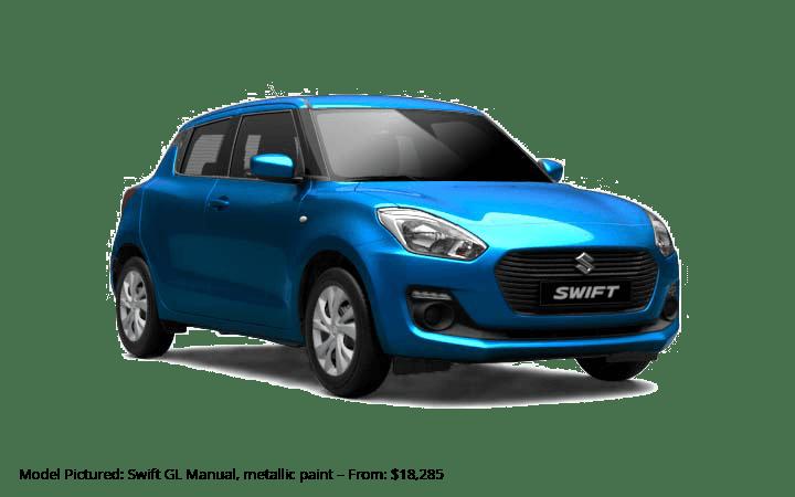suzuki swift car prices