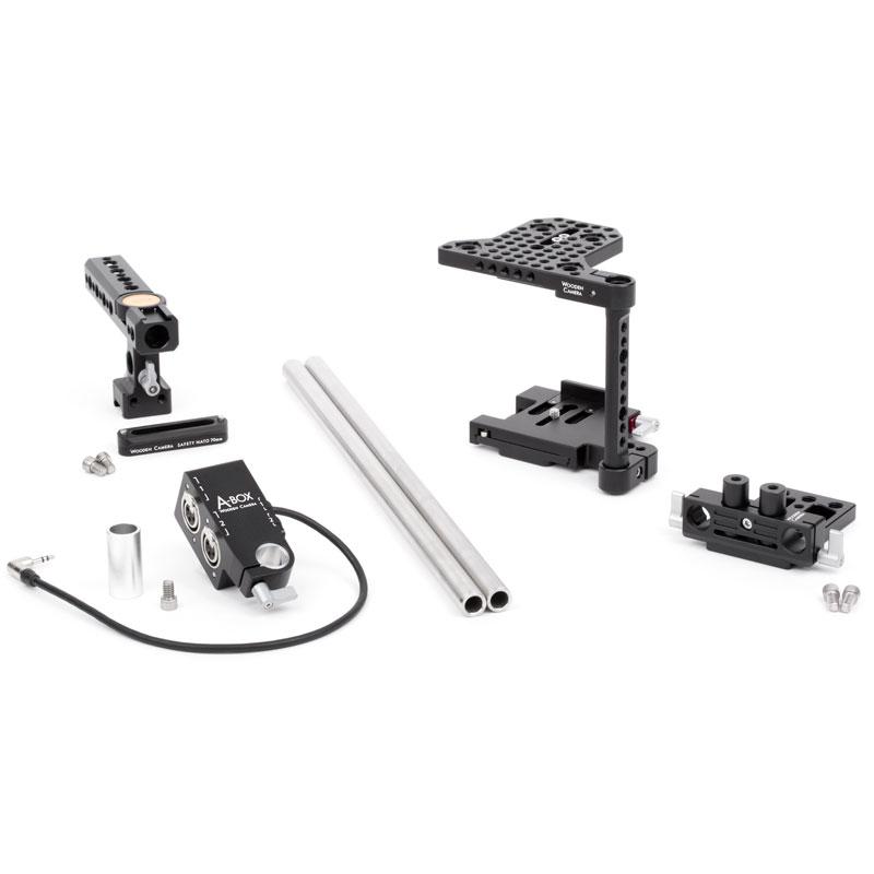 Wooden Camera Nikon D5300 Accessory Kit (Advanced