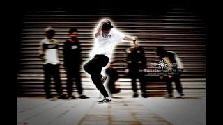 翻轉學習課堂:街舞 - Break Dance(Freeze)