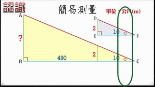 翻轉學習影片:國中_數學_三角形相似性質_三角形相似性質(AAA、SAS、SSS)
