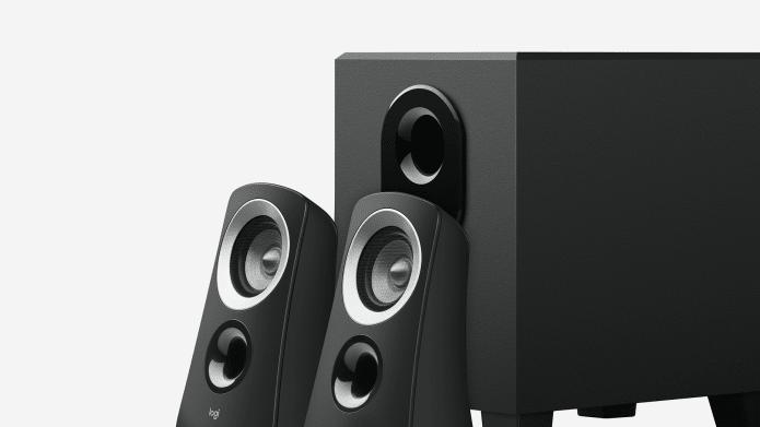 2.1 speaker speaker system