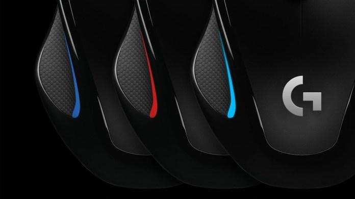G300s Optik Oyun Mouse'u