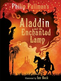The Store - ALADDIN AND THE ENCHANTED LAMP - Book