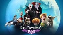 Characters - Hotel Transylvania 2