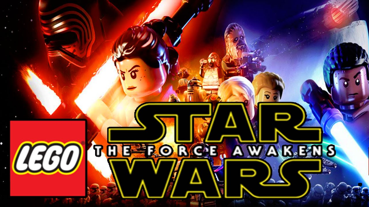 Lego Star Wars The Force Awakens Walkthrough And Guide