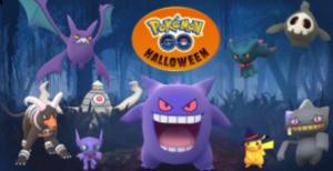 Pokemon GO Halloween 2017 Event Now Live