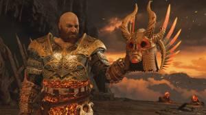 Gondul - God of War (PS4 - 2018)