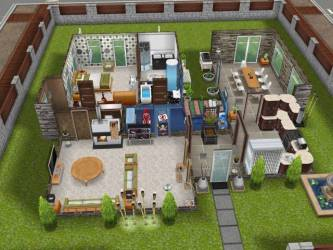 The Sims FreePlay Cheats and Cheat Codes iPhone/iPad