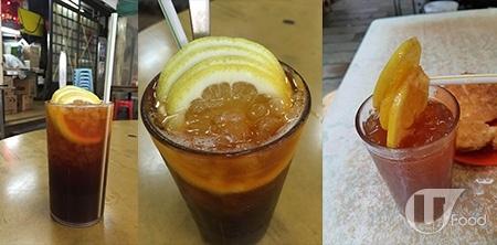 茶記凍檸茶 邊杯最好飲?   U Food 香港餐廳及飲食資訊優惠網站