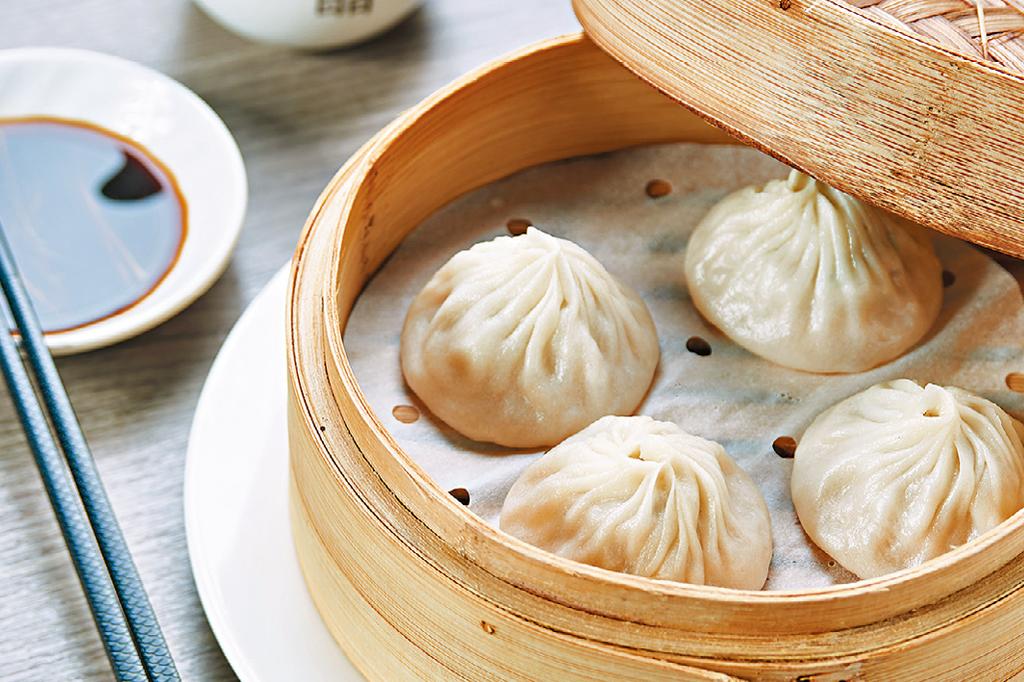 尚點小籠包.上海麵館 上海菜 認真做 | U Food 香港餐廳及飲食資訊優惠網站