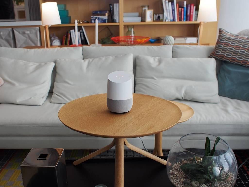 Google Assistant 好玩但未支援廣東話 - ezone.hk - IT Times - 業界頭條 - D171128