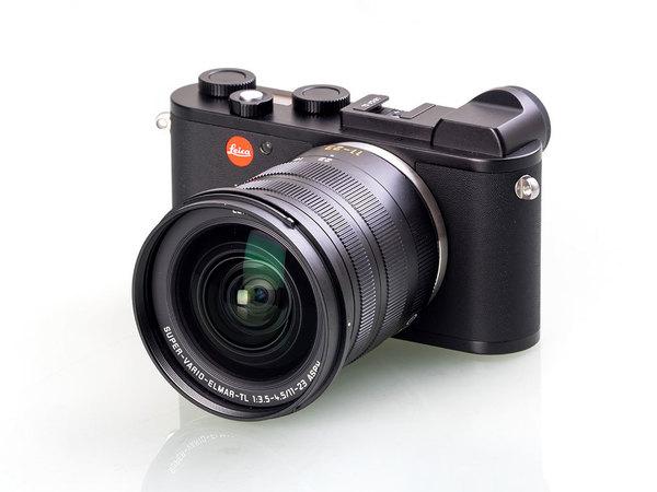 Leica CL 兩萬天價相機實測!影相究竟掂唔掂? - ezone.hk - 教學評測 ...