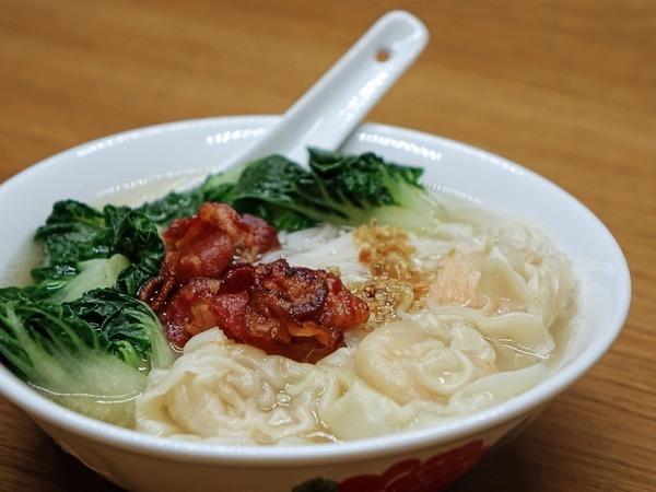 【健康減肥】冬蔭功只排第7?湯粉麵卡路里排行榜   U Food 香港餐廳及飲食資訊優惠網站