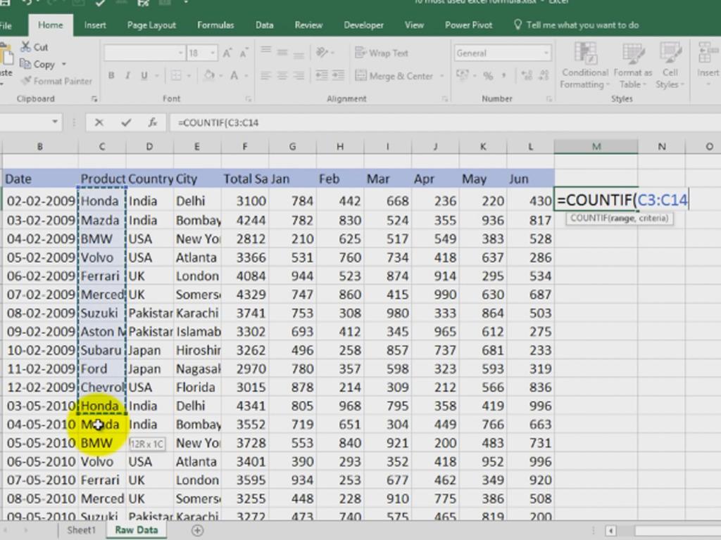 ラブリー Excel 表計算 - 終わり