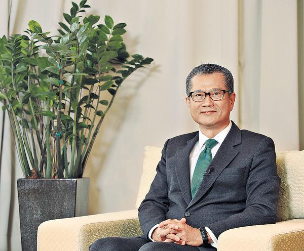 金管局將審批5虛擬銀行牌照申請 - 晴報 - 財經/地產 - 財經 - D190401
