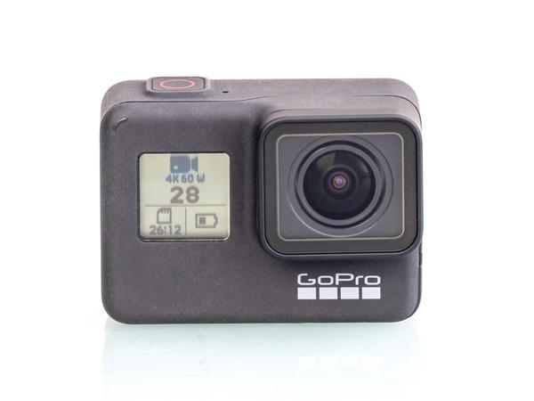 【激減 $900 清貨】GoPro Hero7 Black 及 Silver 入手時機?分析三部熱賣 Action Cam 規格 - ezone.hk - 網絡生活 - 筍買情報 ...