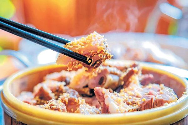有一座城叫鳳城 有一種美食叫順德美食 - 晴報 - 生活副刊 - 旅遊 - D200611