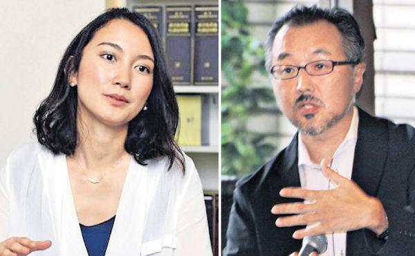 「御用記者」涉強姦甩難 安倍內閣疑向警施壓 - 晴報 - 中國/國際 - 國際 - D170601