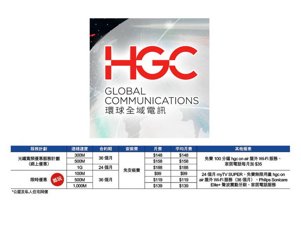 【最新格價】家居固網寬頻邊間至抵? - ezone.hk - 網絡生活 - 網絡熱話 - D180105