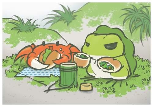 《旅行青蛙》完全入門攻略!附中文介面翻譯圖 - ezone.hk - 遊戲動漫 - 電競遊戲 - D180130