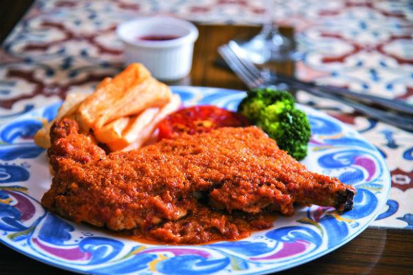 葡國菜有段故 而我不知道「非洲雞」是…… | U Food 香港餐廳及飲食資訊優惠網站