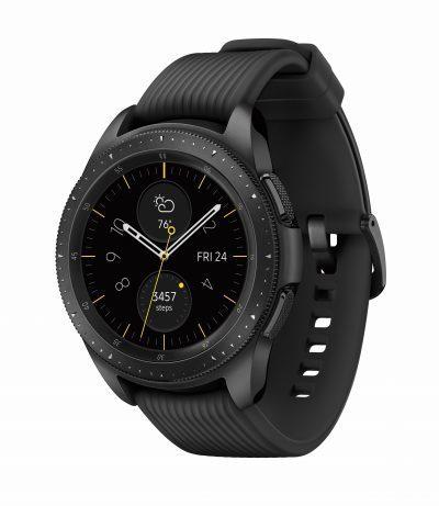 【支援 4G LTE】Samsung Galaxy Watch 美國登場 新設計更似手錶 - ezone.hk - 科技焦點 - 5G流動 - D180810