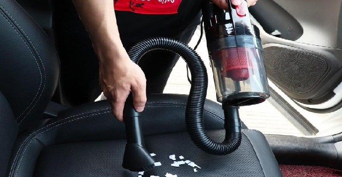 Best Handheld Car Vacuum