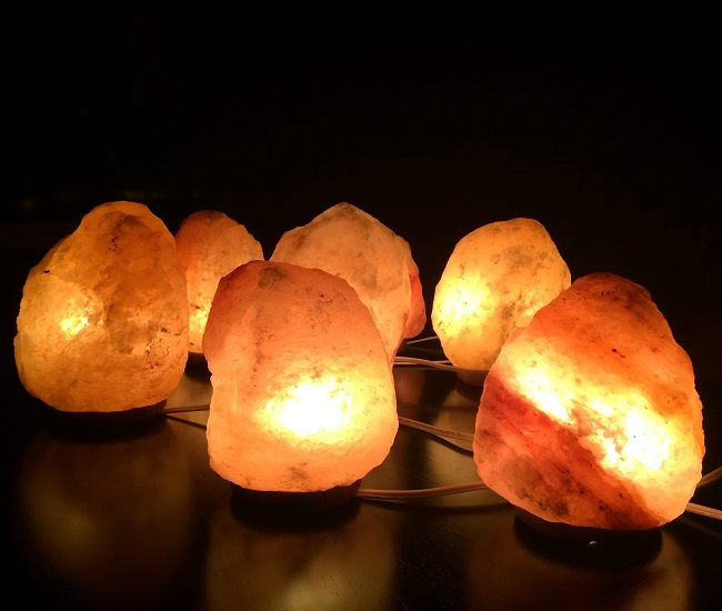 15 Best Himalayan Salt Lamp 2019 Reviews And Buying Guide