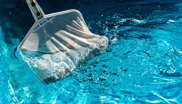 Vacuum Intex Pool Without a Skimmer