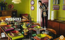 Missoni for Target, Brand Collaboration, FRCH Creative Fuel