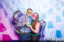 FRCH 48 Anniversary Party, Creative Fuel, CAC