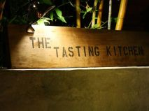 The Tasting Kitchen, Abbot Kitchen