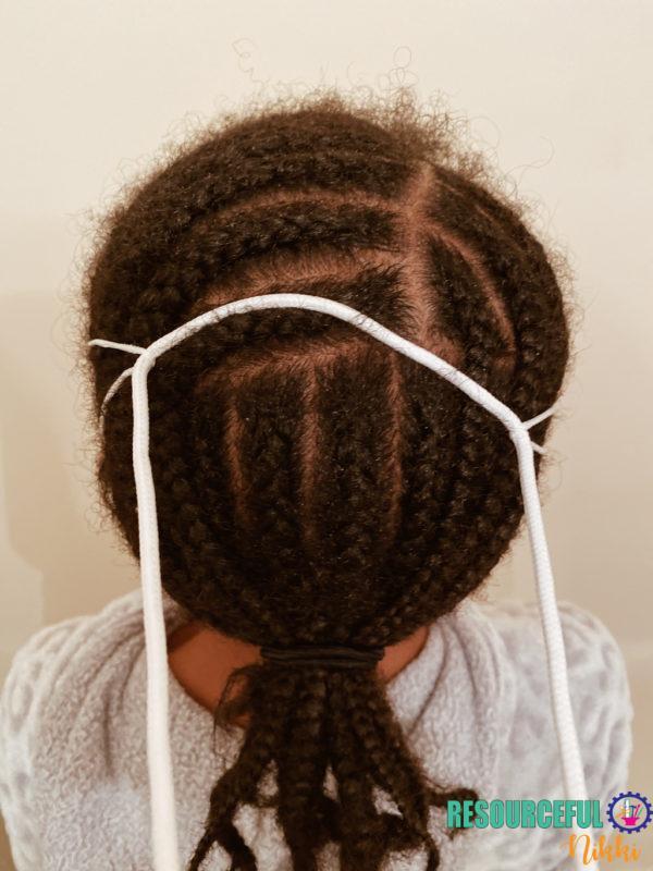 shoelace ear saver