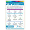 2020 NW 10 Patient Engagement Calendar