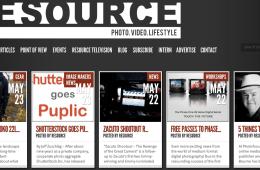 Resource Magazine Online