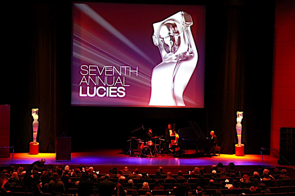 lucie-awards, lucie-foundation, cat-jimenez, hossein-farmani, robert-leslie, photography, award-show