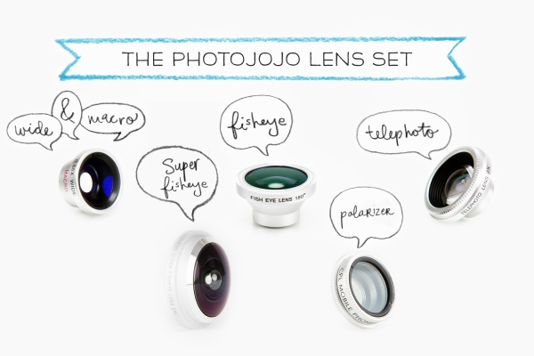 iphone-lens-series, android-lens-series,photojojo, wish-list, gifts-for-photographers