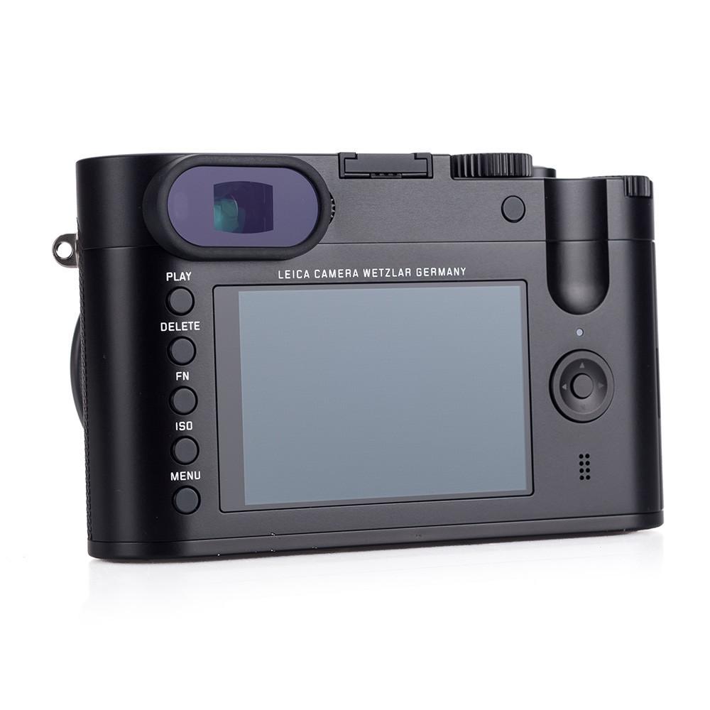 Leica Q инструкция - фото 8