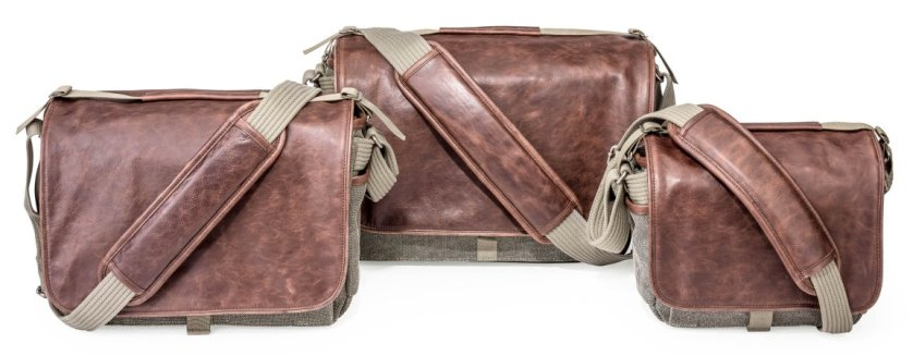 Retrospective Leather