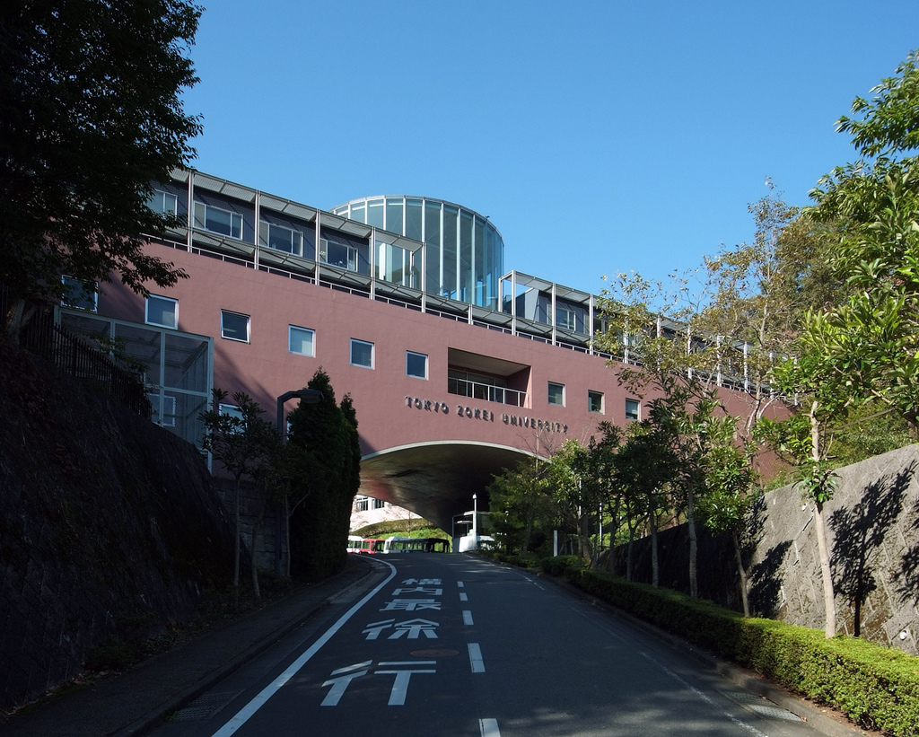 best-international-photography-schools, Photography, School, Tokyo,