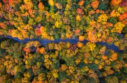 vermont-drone-over-smugglers-notch-by-michael-matti