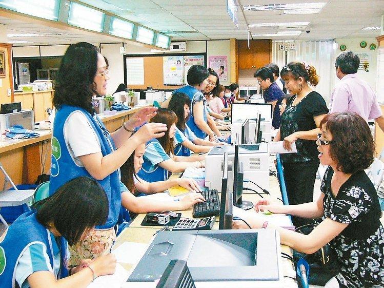 稅務特考 女性錄取者占8成-最新消息-三民輔考